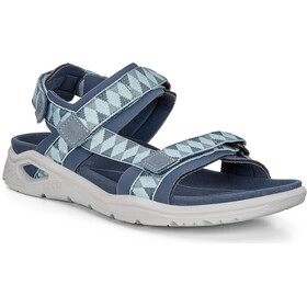 ECCO X-Trinsic Sandaler Damer grå